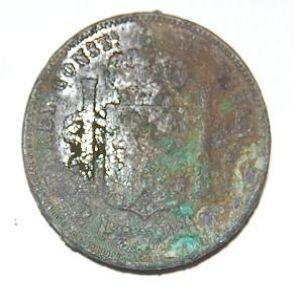 Una de plata de dos pesetas 670038679