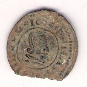 16 Maravedís de Felipe IV 680278636