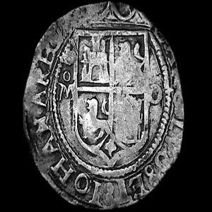 2 Reales de Juana y Carlos I 693490138