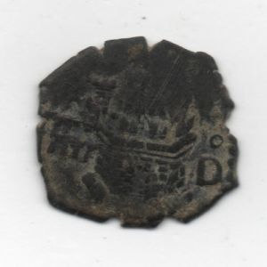 Blanca de Felipe II (Segovia, 1570-1571) 698049459