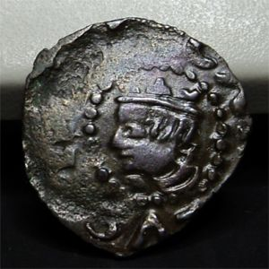 Dinero de Carlos II (Valencia, 169*) 701871573