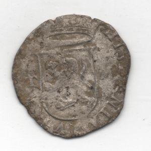 Cuartillo de Felipe II (Toledo, 1566-1576) 704119095
