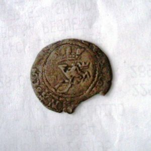 Blanca de Toledo a nombre de los Reyes Católicos 709224703