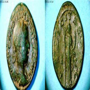 Por favor. Podríais identificar esta moneda.  710484738