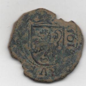8 Maravedís de Felipe III (Cuenca, 1618) 731188931