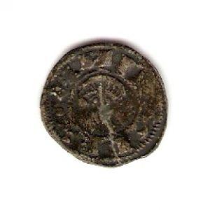 Dinero-pepión de Alfonso VIII (1157-1256) 733922862
