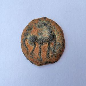 Calco Cartagines peinado tipo Baria ?¿ 74088112