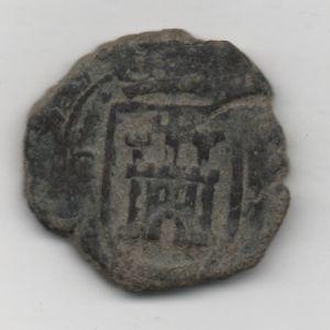 8 Maravedís de Felipe III  743697316