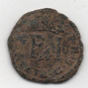 4 Cornados de Felipe III 750677116