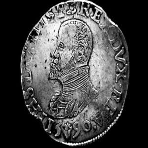 1 Escudo de Felipe II 754634014