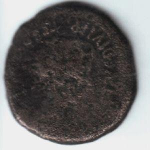 As Hispanorromano de BILBILIS bajo Augusto 754711082