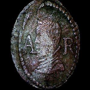 1 Ardite de Felipe III 755733422