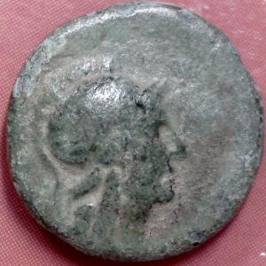 AE 15 de Pérgamo, Misia 762007389