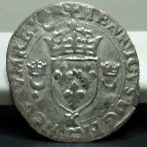 Douzain de Henri II (Francia, 1550) 763940949