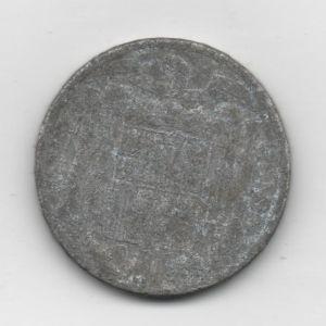 moneda con y sin agujero 764812083