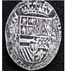 4 Reales de Felipe III 767458945
