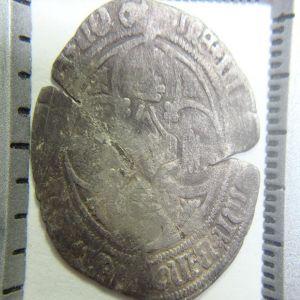 Patard de Felipe el Bueno , Philippe Le Bon o Philip The Fair  770575762