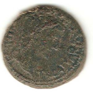 As Hispanorromano de CLVNIA bajo Tiberio 771718454