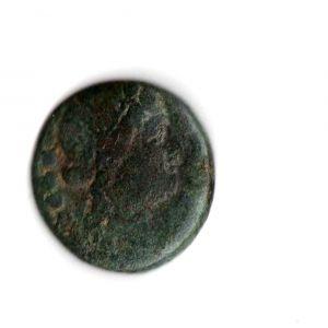 AE 17 de Paestum, Lucania 772965962