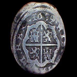 1 Real de Felipe IV 774314310