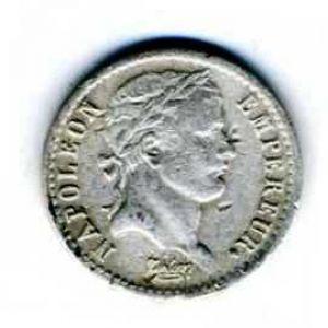 1/2 franco de napoleón de??? 776802035
