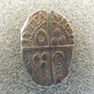 Medio Croat de Felipe III 784540063