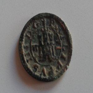 2 Maravedíes de Felipe III  785948913