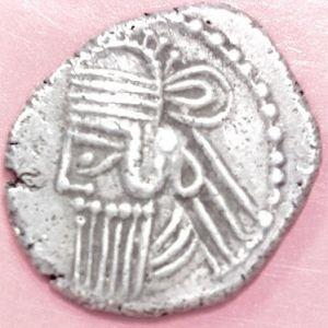 Dracma parto de Vologases IV (147-191 DC) 789107042