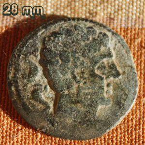 As de Segia (circa 104 a.C) 796178517