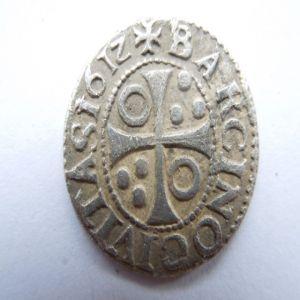 Medio Croat de Felipe III 797340349