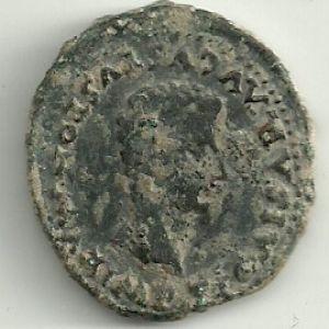 As Hispanorromano de ITALICA bajo Tiberio 799535278