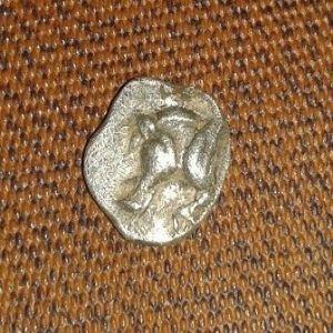 Sanglier du trésor d'Auriol [WM n° 9679 et WM n° 9680] 807852241