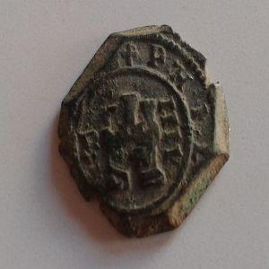 4 Maravedís de Felipe IV 812273075