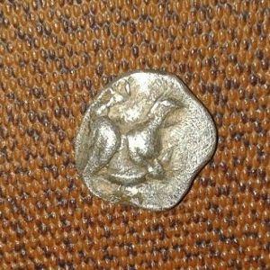 Sanglier du trésor d'Auriol [WM n° 9679 et WM n° 9680] 813998556