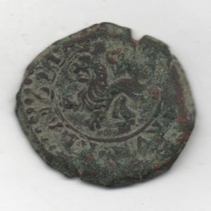 4 Maravedíes Felipe IV (Cuenca, 1621) 819733552
