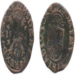IMPERIO ESPAÑOL: Gigot de Felipe II 819866581
