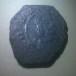8 maravedís de Felipe IV  834492971