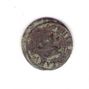 2 Maravedís de Felipe III 840337799