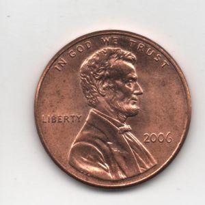 dos centavos de USA 84685936