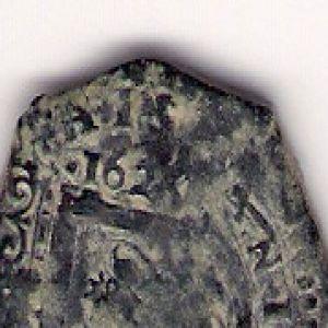 8 Maravedís de Felipe IV  851541350