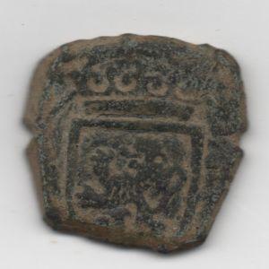 8 Maravedíes de Felipe IV (Sevilla, 1621-1626) 853832266