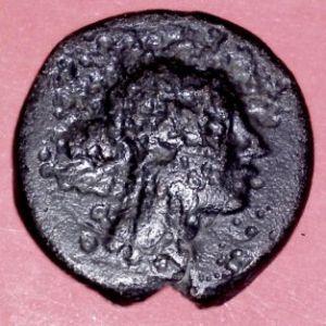 AE 12 de Esmirna, Ionia 86182651