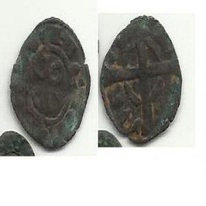 Dinero de Sancho II de Portugal 864594767
