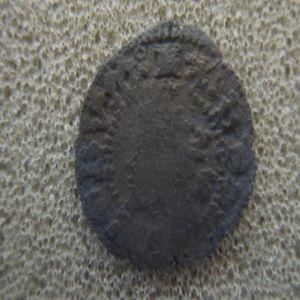 Dinero de Aragón de Juana y Carlos 870180930