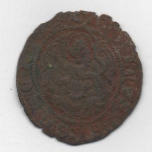 Blanca de Enrique III (Burgos, 1391) [Roma-Braña 2] 883163171