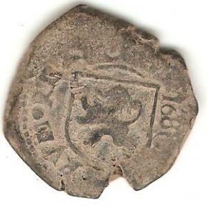 2 Maravedíes de Carlos II (Valladolid, 1680) 890885245