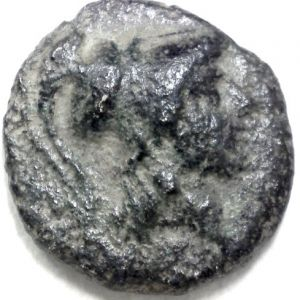AE 16 de Seleukeia, Cilicia 893891363