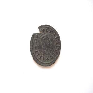 16 Maravedís de Felipe IV 894219732