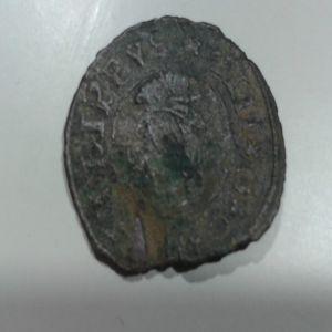 16 Maravedís de Felipe IV 896079917