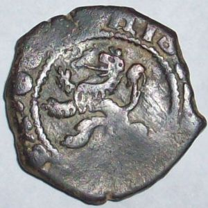 4 Maravedies de Felipe III (Segovia, 1601-1620) 898429194